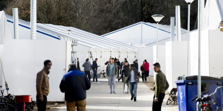 Afgelopen week 500 asielverzoeken