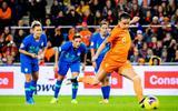 Sherida Spitse: Oranje heeft plicht gedaan