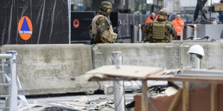 IS geeft Michel schuld aanslagen Brussel