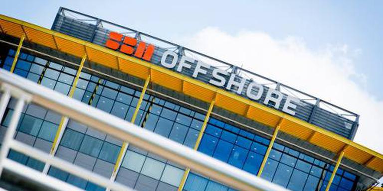 Signify en SBM Offshore stralen op Damrak