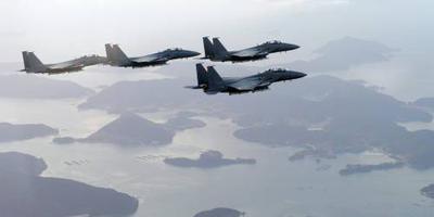 Noord-Korea en VS schrappen militaire oefening