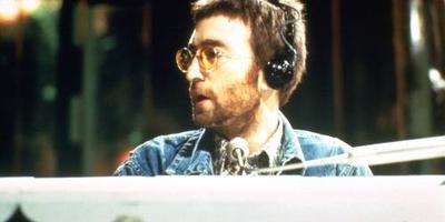 Aanklacht om heling dagboeken John Lennon