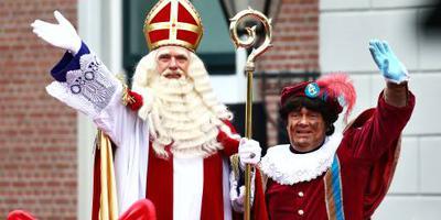 Sinterklaas-tv scoort op 5 december