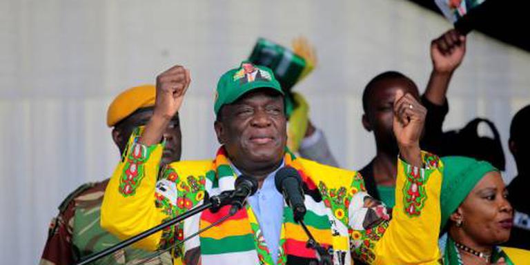 Zimbabwe eind juli naar de stembus