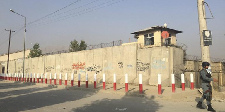 Dodental aanslag universiteit Kabul loopt op