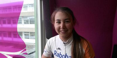 Koster: 'Dit is het FC Barcelonavan het vrouwenwielrennen, de absolute top'