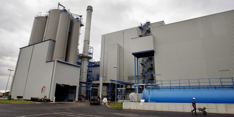 Nieuwe topman energiebedrijf Delta