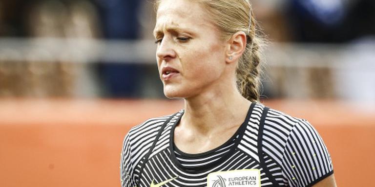 Boze Stepanova slaat uitnodiging IOC af