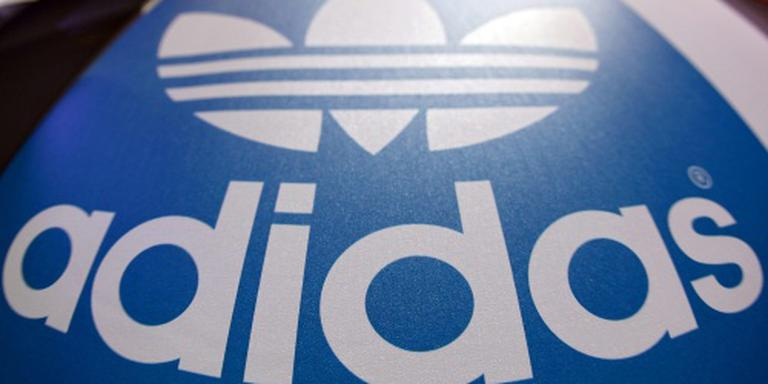 Sportgigant Adidas financieel in topvorm
