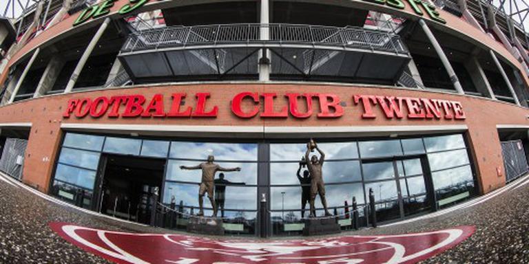 Kort geding FC Twente op vrijdag