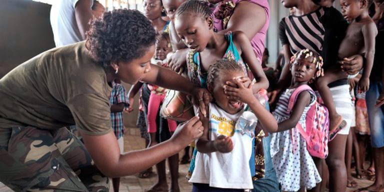 Gele koorts eist meer levens in Angola