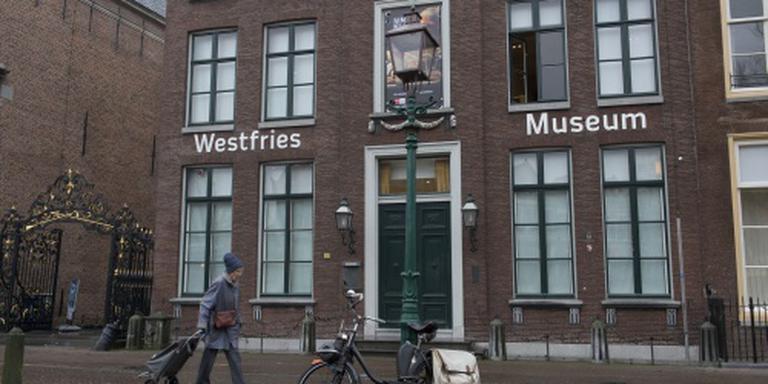 Gedupeerd Westfries Museum krijgt 'Withoos'