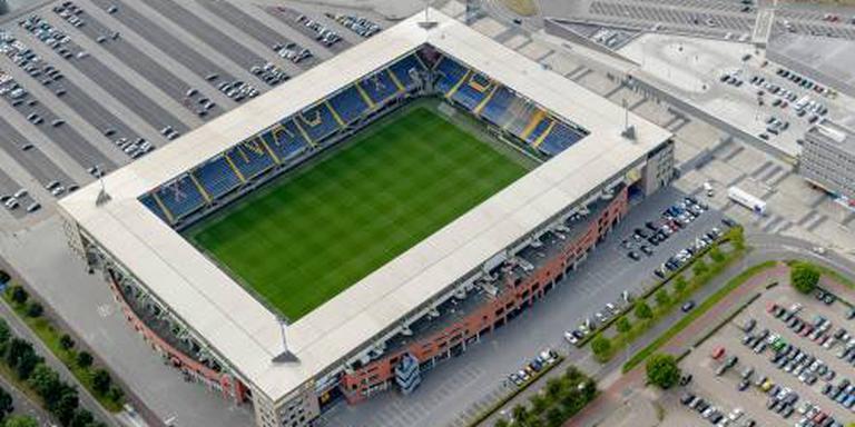 NAC kan stadion kopen voor 5,5 miljoen euro