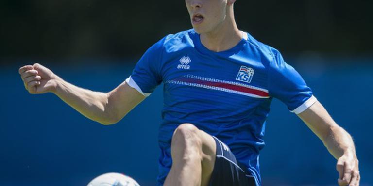 Hermannsson verlaat PSV