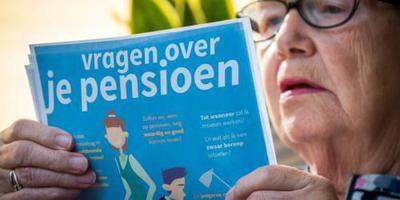 'Nederland beste pensioenstelsel ter wereld'
