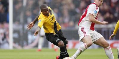 Ajax heeft PSV weer een beetje in het vizier