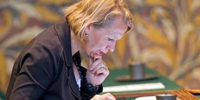 Duthler (VVD) ontkent belangenverstrengeling