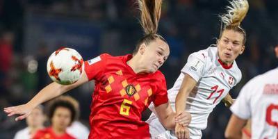 Zwitsers zonder sterspeelster tegen Oranje