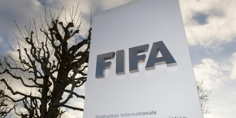 Senegalese vrouw secretaris-generaal FIFA