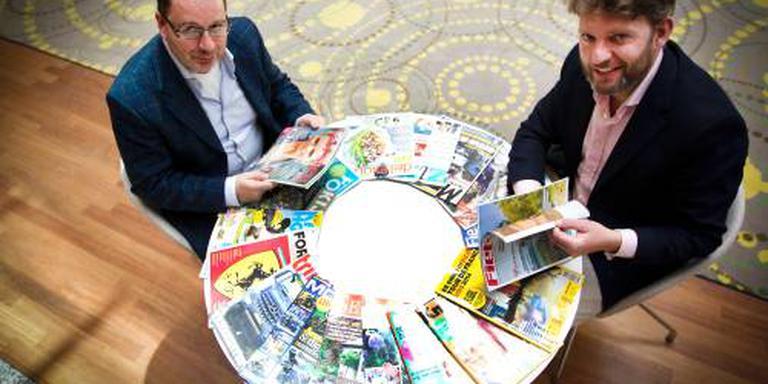 Zeiltijdschrift Zeilen krijgt nieuwe eigenaar