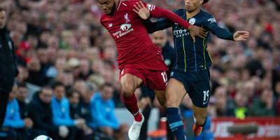 Verdediger Gomez langer bij Liverpool