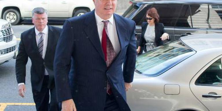 Mueller komt met 35 getuigen in zaak-Manafort