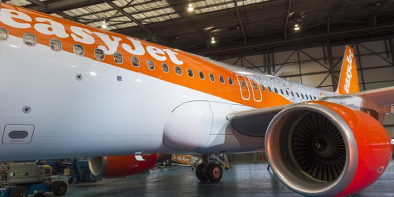 'EasyJet wil mogelijk Europese tak opzetten'