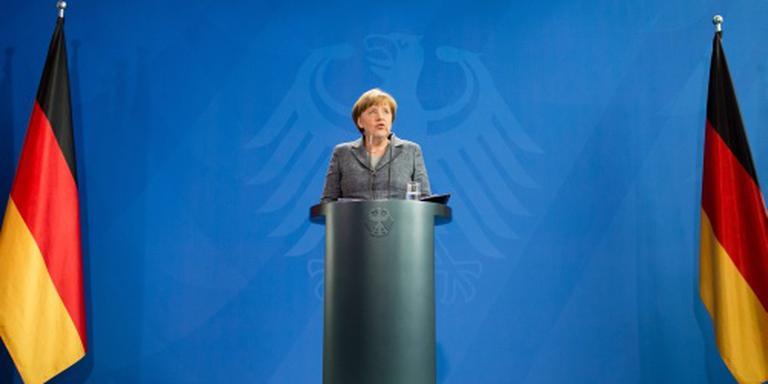 Duitsland schrapt smaadartikel