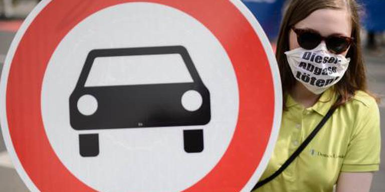 'Dieselauto vervuilender bij hittegolf'