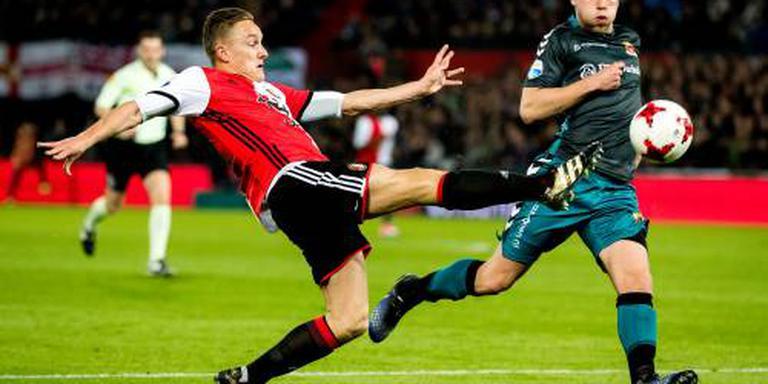 Schenk kiest voor FC Twente