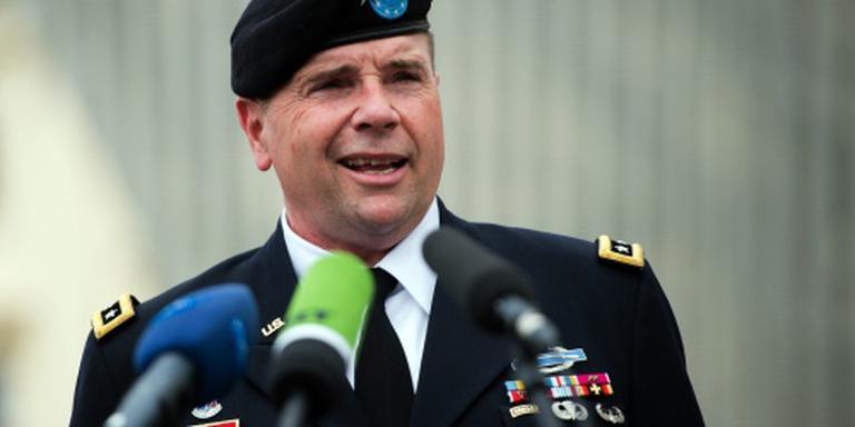 VS-generaal: Baltische staten onverdedigbaar