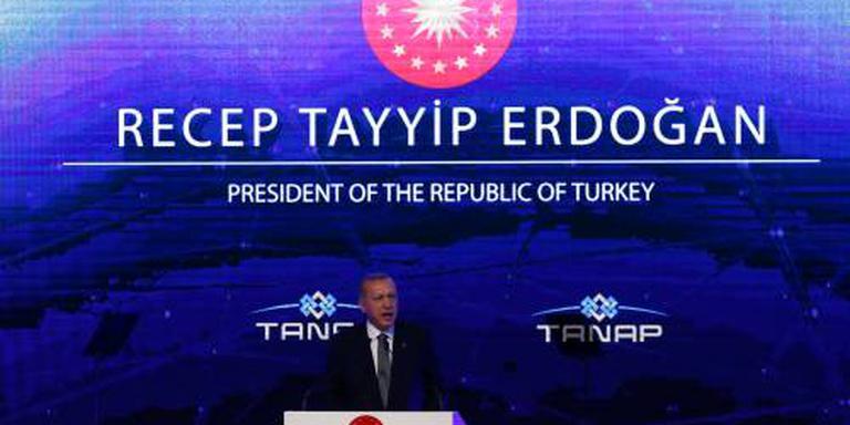 Erdogan belooft einde noodtoestand