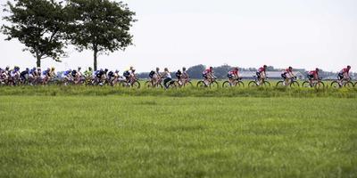 Eneco Tour kan terugkomen in Friesland