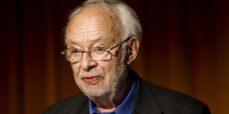 Journalist Hofland (88) overleden