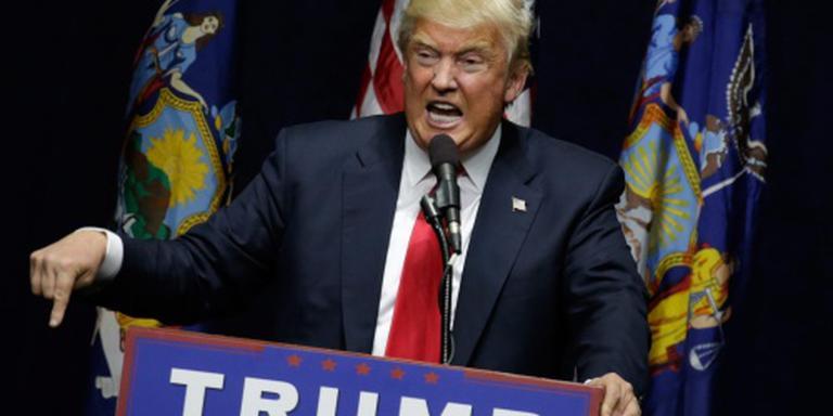 Manager Trump niet vervolgd