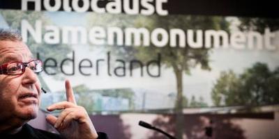 Meer geld kabinet voor namenmonument Holocaust