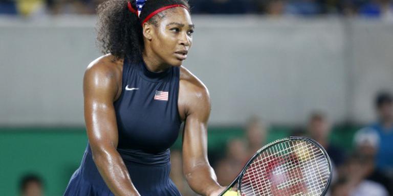Williams en Kerber al zeker van WTA-finale