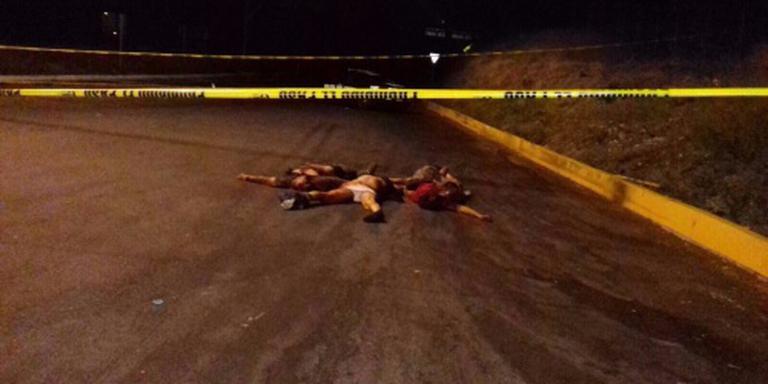 Oprichter machtig drugskartel Mexico vermoord
