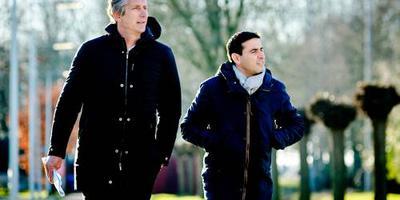 Hoofd jeugdopleiding langer verbonden aan Ajax