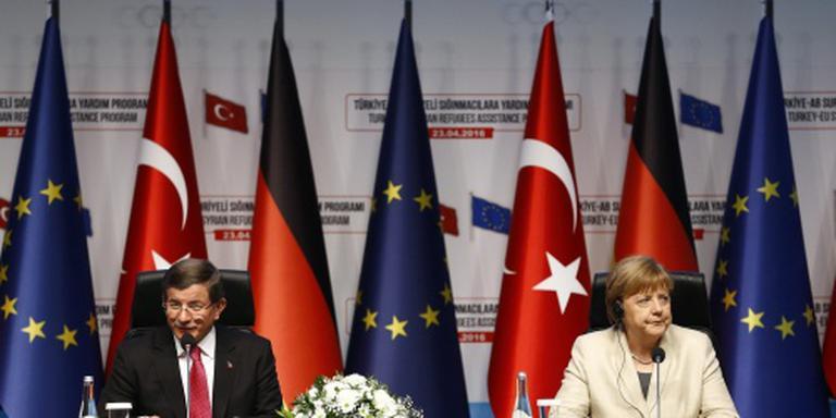 EU verwacht Turkse naleving migratieakkoord