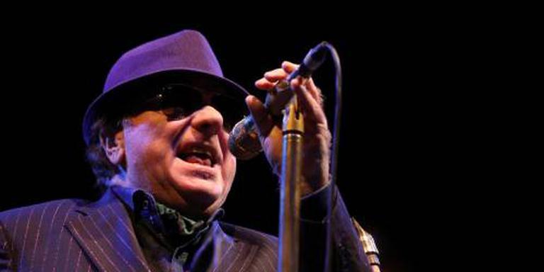 Van Morrison komt naar festival in Grolloo