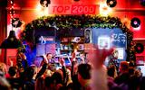 Tv-hits klinken door in Top 2000