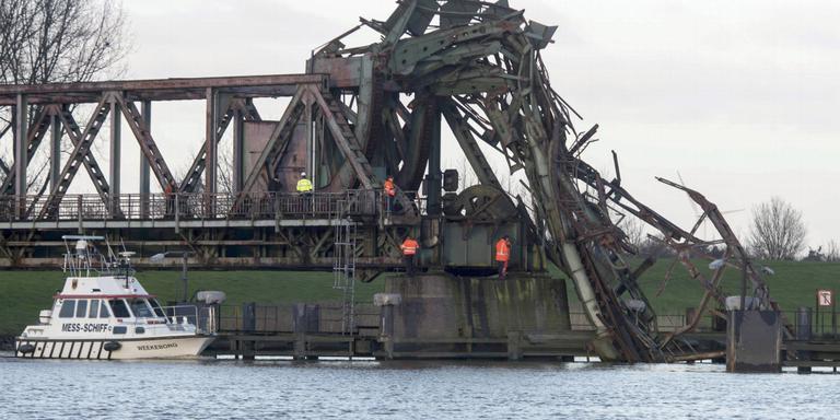 FNP wil Friese actie voor herstel spoorbrug