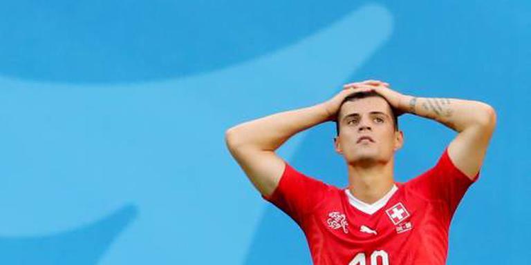 'Zwitsers waren langzaam en mat'