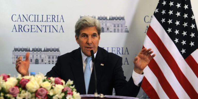 VS gaan na of Iran-vluchten Rusland wel mogen