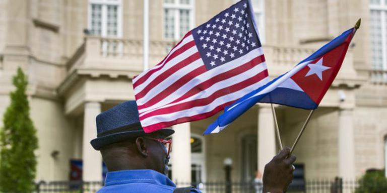 VS en Cuba eens over hervatting lijnvluchten