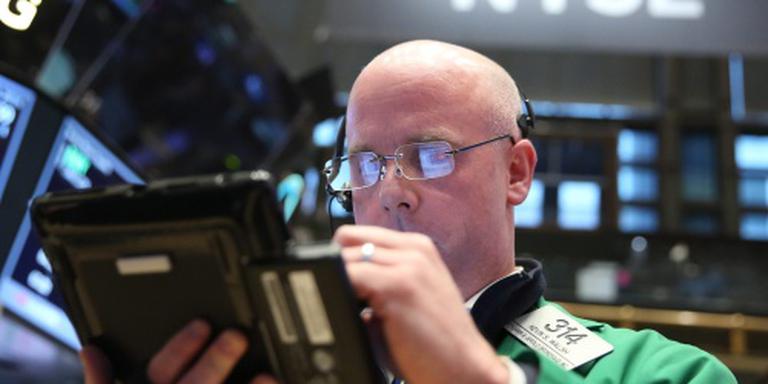 'Wall Street gaat licht hoger openen'
