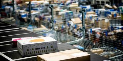 PostNL stopt met contracting in sorteercentra