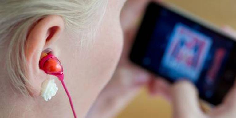 Meer kinderen met gehoorschade door lawaai