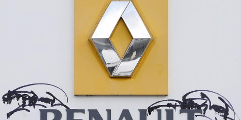 Renault-topman ontkent sjoemelen dieselauto's